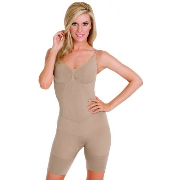 Boxer Body Shaper JF002