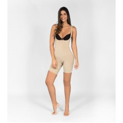 Frontless Body Shaper JFL01