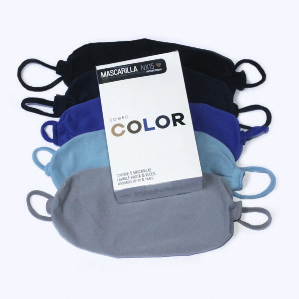 Kit Color